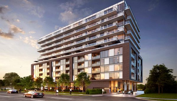 300 Danforth Road Condos photo 2